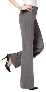 Style & Co Charcoal Wide Leg Pants GRAY