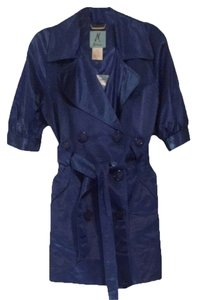 Marciano Brand New Guess Blue Jacket
