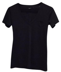 Gap T Shirt Black