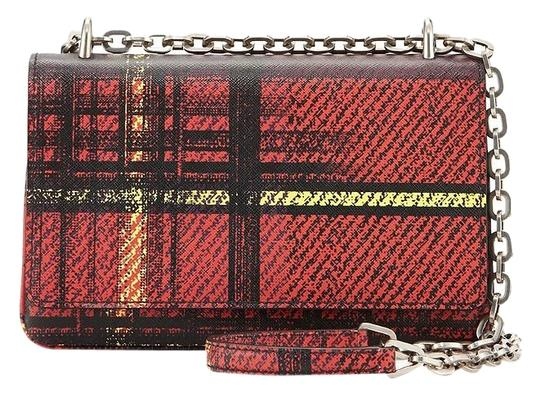 Preload https://img-static.tradesy.com/item/16562293/prada-saffiano-tartan-print-stampato-red-multi-cross-body-bag-0-1-540-540.jpg