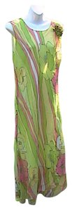 Maxi Dress by Giorgio Fiorlini Summer Maxi