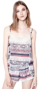 Pull&Bear Top Multi