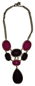 Boutique Boutique Brand Statement Necklace