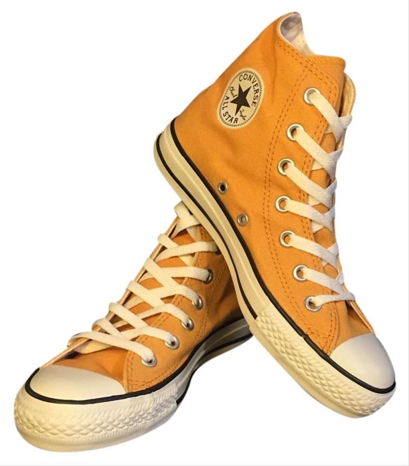 ab0ba6709e941c Converse Golden Glow Chuck Taylor All Star Hi - 110736f Sneakers ...