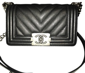 54a61c9264f1 Chanel Boy Bags on Sale - Up to 70% off at Tradesy