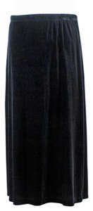 Sag Harbor Stretch Skirt Black