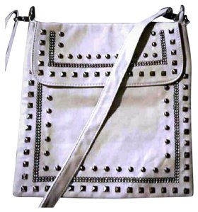 Carry All Weekender Cross Body Bag