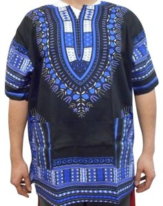 Boutique 9 Dashika Plus-size Men Women Tunic