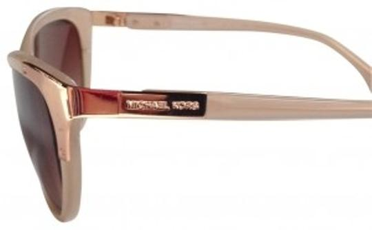 Preload https://img-static.tradesy.com/item/165657/michael-kors-mother-of-pearl-with-ros-gold-sunglasses-0-0-540-540.jpg