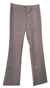The Limited Boot Cut Pants Gray