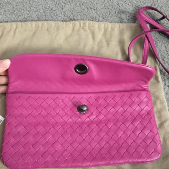 Bottega Veneta Hot Cross Body Bag Image 4