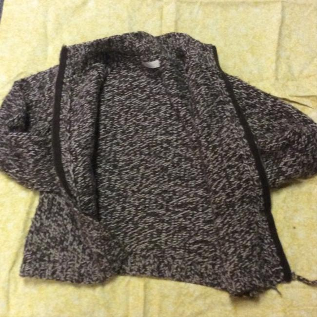 Marks & Spencer Mint Brown Bouche M Cardigan