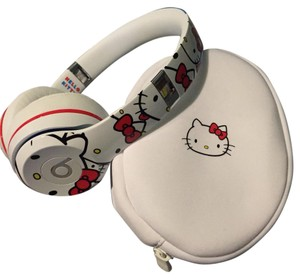 Beats By Dre Hello Kitty Beats by Dr. Dre