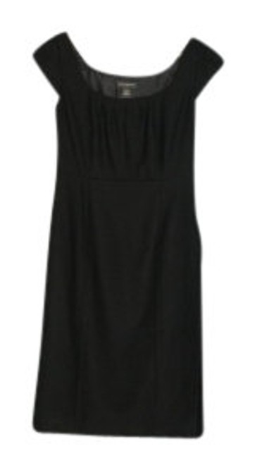 Preload https://item3.tradesy.com/images/banana-republic-black-cap-sleeve-above-knee-formal-dress-size-4-s-16567-0-0.jpg?width=400&height=650