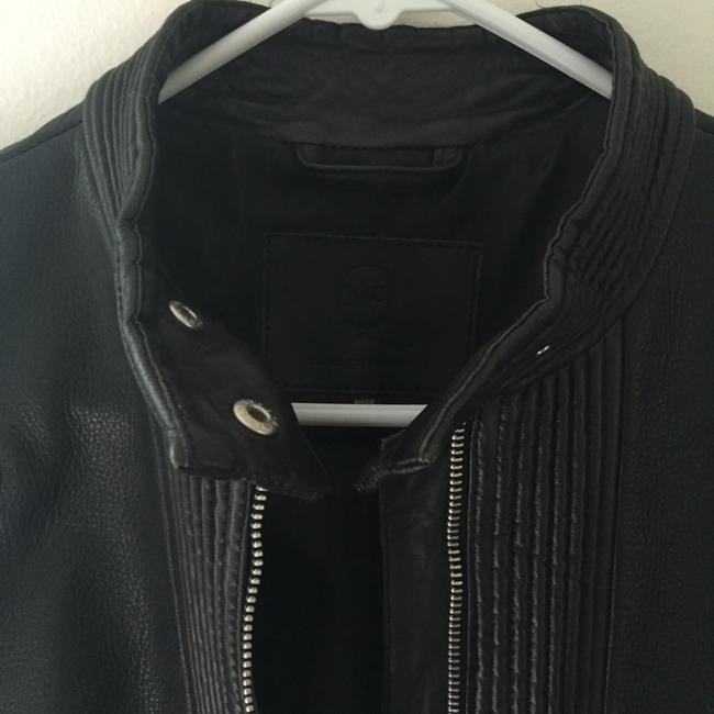 MCQ by Alexander McQueen Leather Jacket Image 1