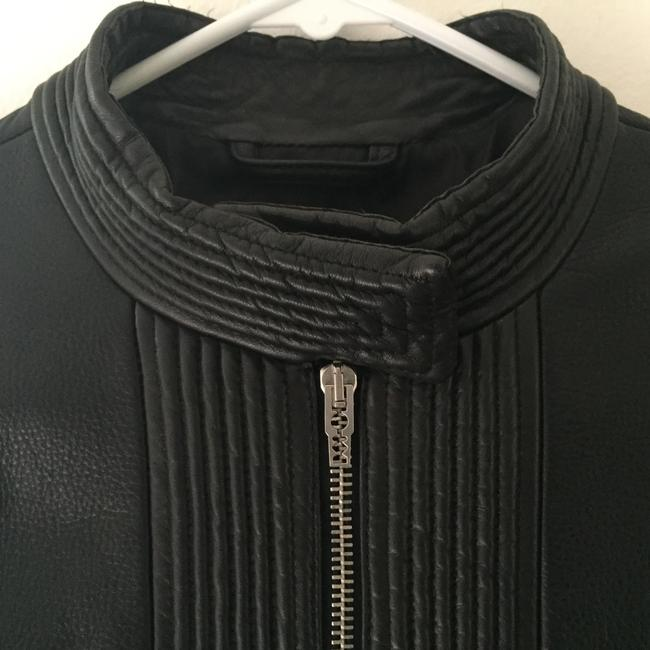 MCQ by Alexander McQueen Leather Jacket Image 6