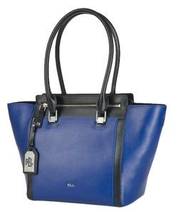 Ralph Lauren Tote in Blue