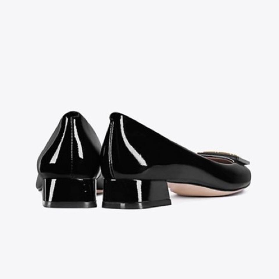 Burch Tory Gigi Tory Black Tory Pumps Gigi Black Burch Pumps qS5wtgxA