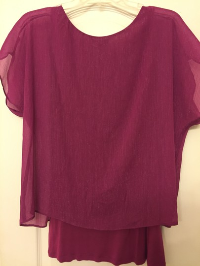 82192c400839c4 85%OFF Express Fuchsia Top - www.cleverink.co.uk