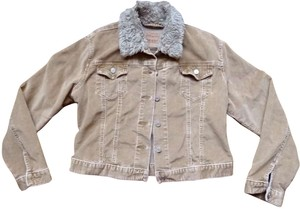 Levi's Vintage Inspired Military Jacket