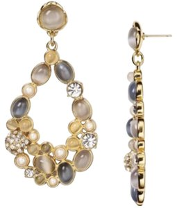 Kate Spade Kate Spade Bashful Blossom Chandelier Earrings