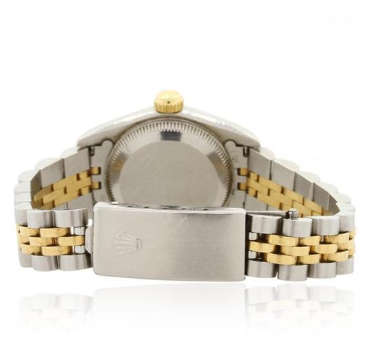 Rolex Ladies Rolex Oyster Perpetual