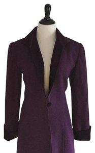 Dior Deep purple Blazer