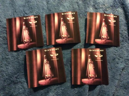 Givenchy Lot Of 5x Givenchy Ange Ou Demon Le Secret Elixir Sniff Samples