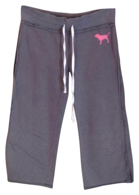 Item - Gray Activewear Bottoms Size 2 (XS, 26)