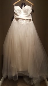 SimplyBridal Priscilla Wedding Dress