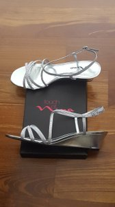 Touch Of Nina Florysa-ls Wedding Shoes