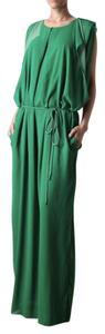 green Maxi Dress by Acme