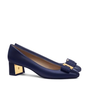 Tory Burch Royal Navy Pumps