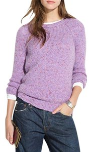 Madewell Yarn Slim Fit Sweater