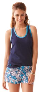 Lilly Pulitzer Whitney Solid Racerback Top