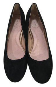Lands' End BLACK Flats