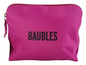 "Kate Spade ""Baubles"" Bony Voyage Jewelry Pouch"