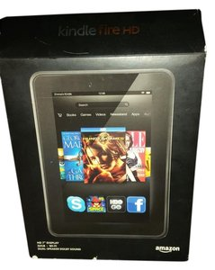 Kindle HD