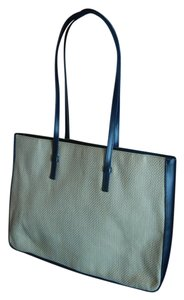 Elizabeth Arden Large Tote in Pale Yello