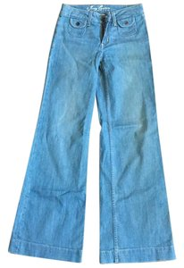 Juicy Couture Trouser/Wide Leg Jeans