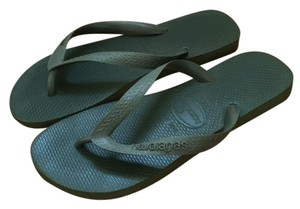 Havaianas Forest green Sandals