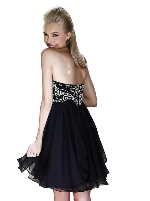 Sherri Hill Prom Pageant Homecoming Dress Image 1
