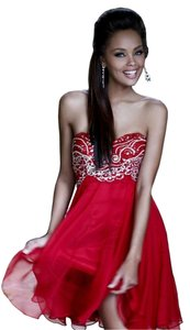 Sherri Hill Prom Pageant Homecoming Formals Dress