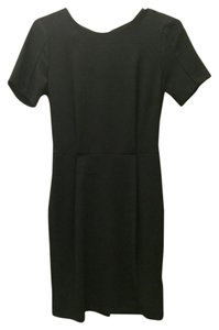 TopShop Casual Exposed Dress