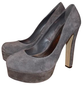 ZIGI NEW YORK gray Pumps