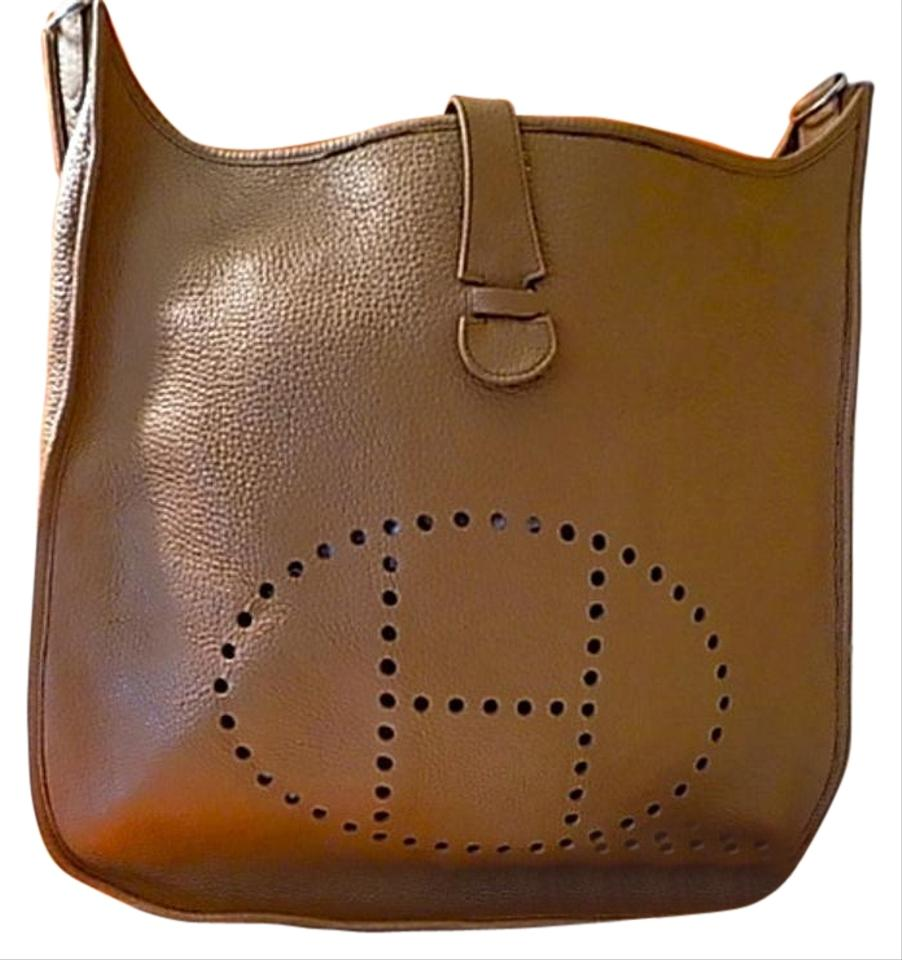 handbags hermes - Herm��s Messenger Bags - Up to 70% off at Tradesy