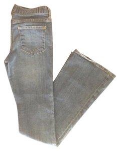 Paper Denim & Cloth Bridgette Boot Cut Jeans-Medium Wash