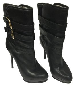 MICHAEL Michael Kors Stiletto Black Boots