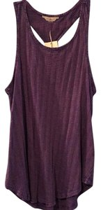 Lucky Brand Top Purple