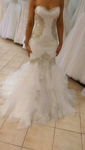 Anjolique Wedding Dress